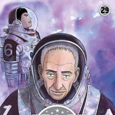 Space Brothers T29 (19/02/2020)