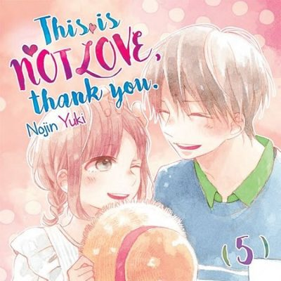 This is not Love, Thank you. T5 FIN (12/02/2020)