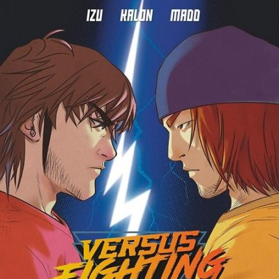 Versus Fighting T4 (19/02/2020)