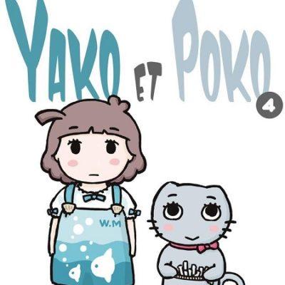 Yako et Poko T4 (13/02/2020)