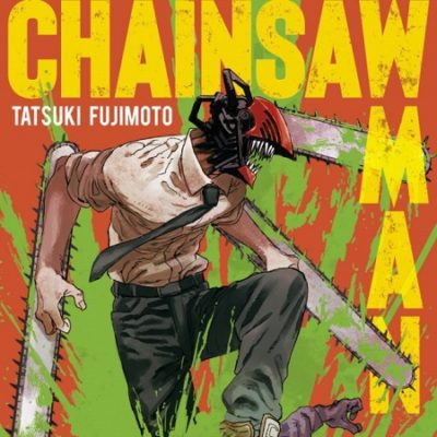 Chainsaw Man T1