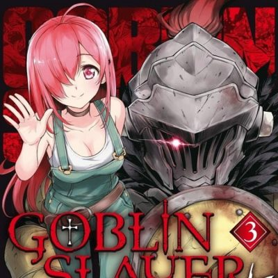 Goblin Slayer Year One T3