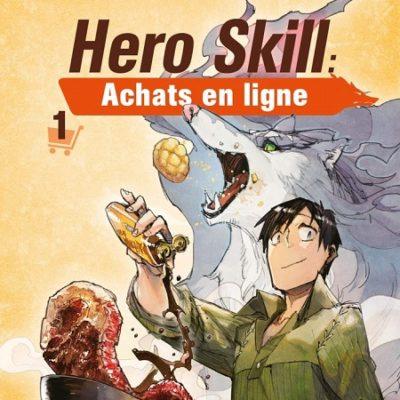 Hero Skill - Achats en ligne T1 (18/03/2020)
