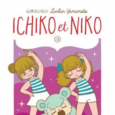 Ichiko et Niko T13 (20/03/2020)