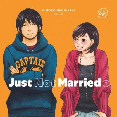 Just Not Married T1 (20/03/2020)