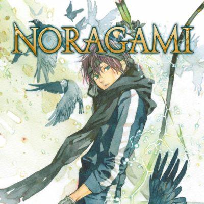 Noragami T21 (18/03/2020)