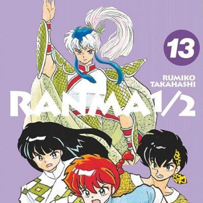 Ranma 1/2 T13 (18/03/2020)