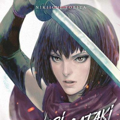 Shinobi Gataki T3 (12/03/2020)