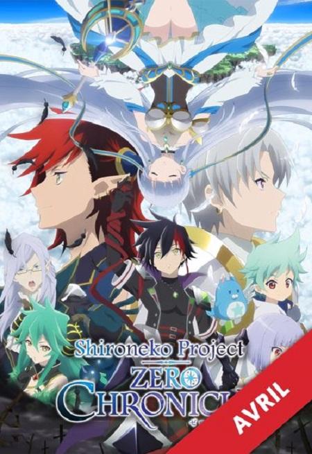 Shironeko Project Zero Chronicle
