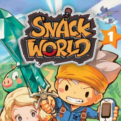 Snack World T1 (18/03/2020)