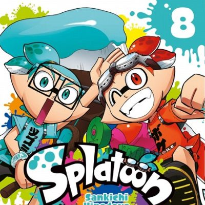 Splatoon T8 (11/03/2020)