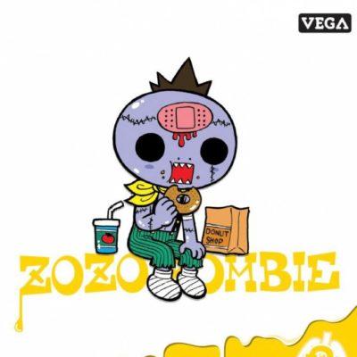 Zozo Zombie T3 (19/03/2020)