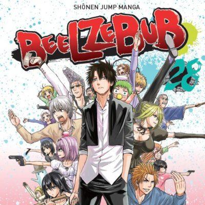 Beelzebub T28