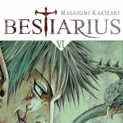 Bestiarius T6