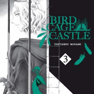 Birdcage Castle T3