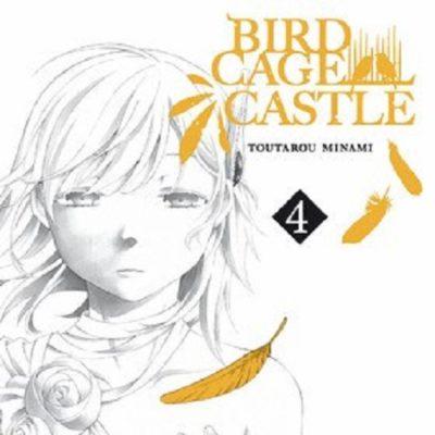 Birdcage Castle T4