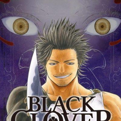 Black Clover T6
