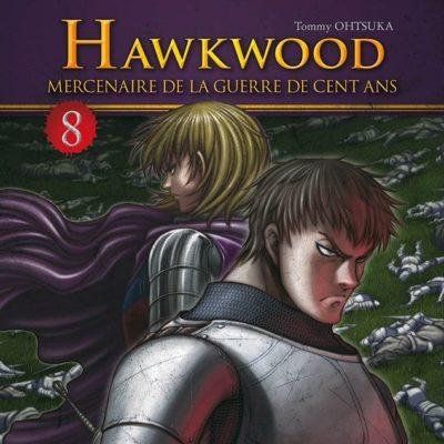 Hawkwood T8