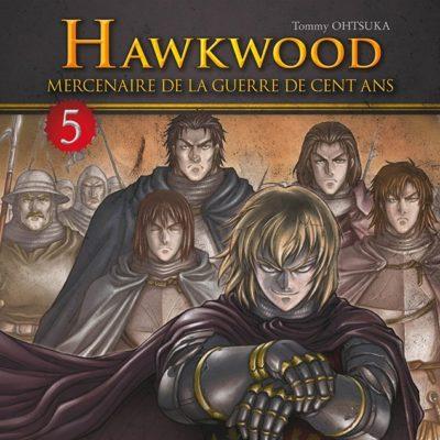 Hawkwood T5