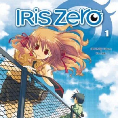 Iris Zero T1