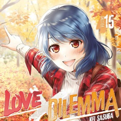 Love X Dilemma T15