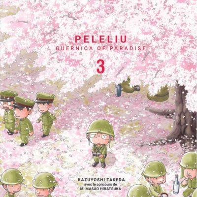 Peleliu T3