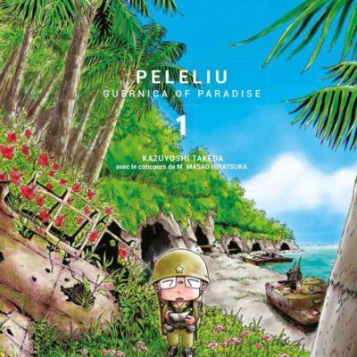 Peleliu T1