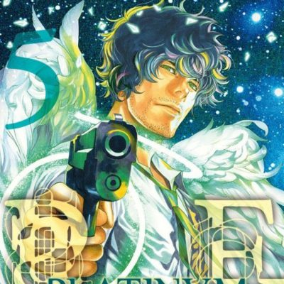 Platinum End T5