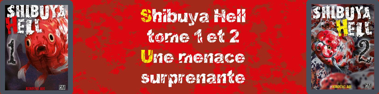 Shibuya Hell-2
