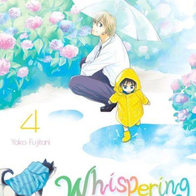 Whispering T4