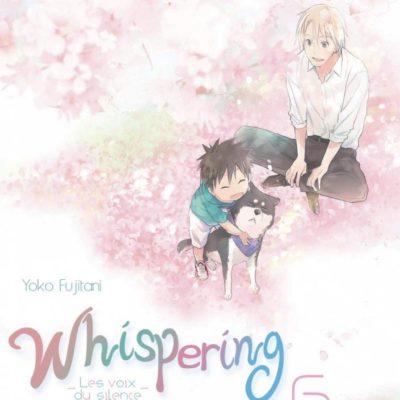 Whispering T6