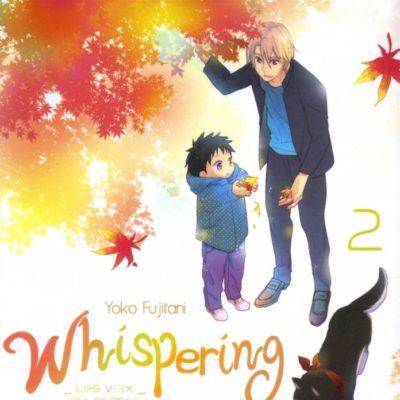 Whispering T2