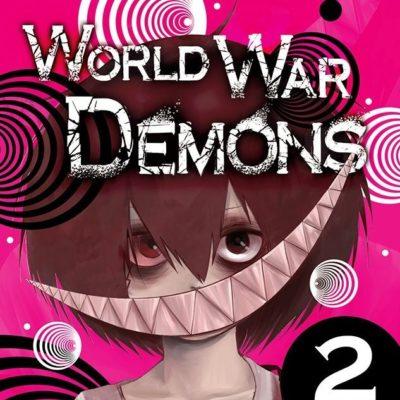 World War Demons T2
