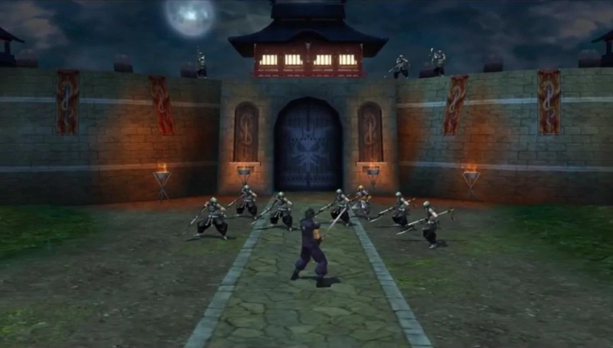 Wutai-bataille