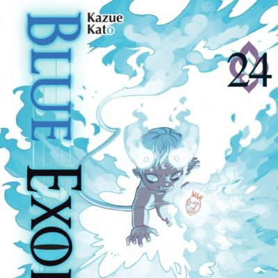 Blue Exorcist T24 (03/06/2020)