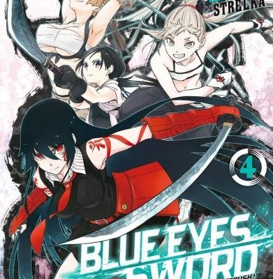 Blue Eyes Sword T4 (28/05/20)