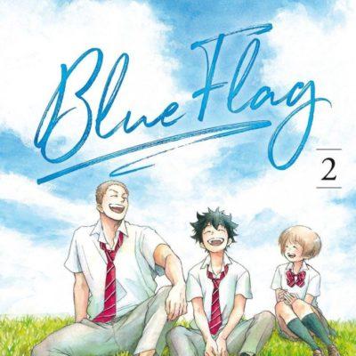 Blue Flag T2