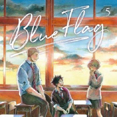 Blue Flag T5