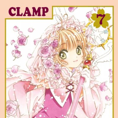 Card Captor Sakura Clear Card Arc T7 (27/05/20)