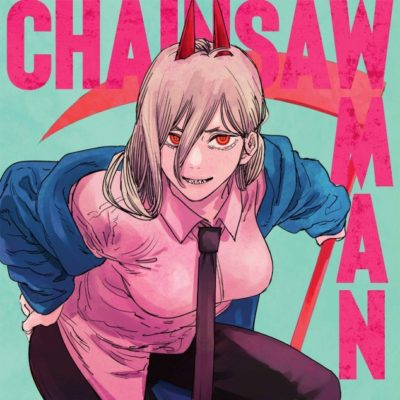 Chainsaw Man T2 (03/06/2020)