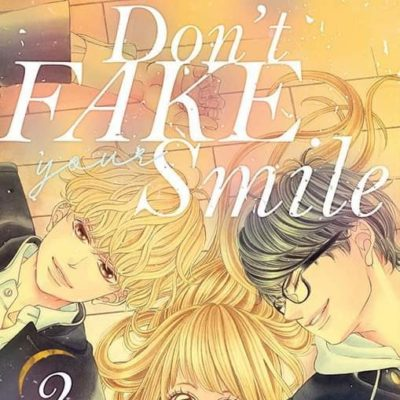 Don't Fake Your Smile T2 (04/06/2020)