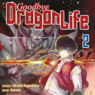 Goodbye Dragon Life T2