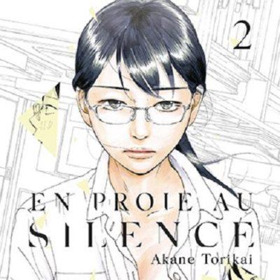 En proie au silence T2 (28/05/20)