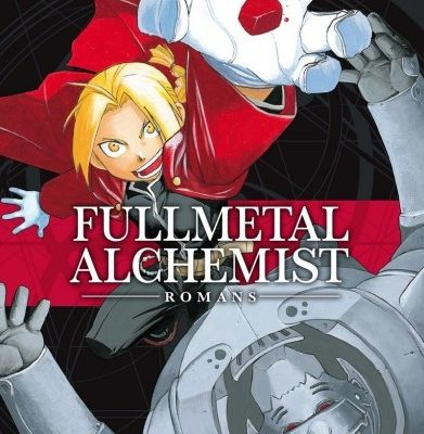 Full Metal Alchemist Romans T1 & 2 (28/05/20)