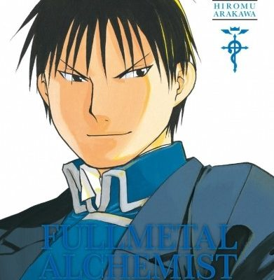 Full Metal Alchemist T3 Perfect Edition (04/06/2020)