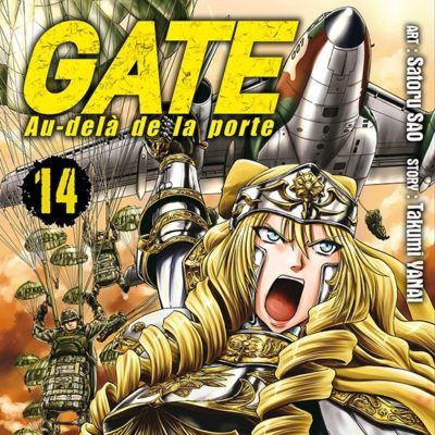 Gate - Au-delà de la porte T14 (29/05/20)