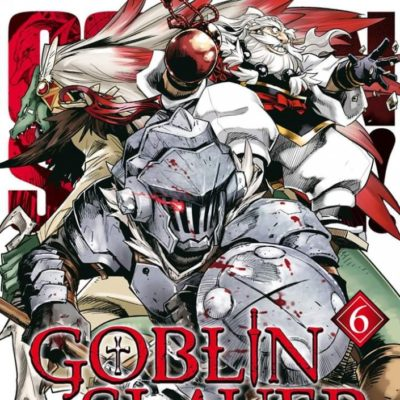 Goblin Slayer T6