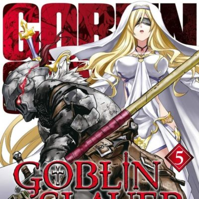 Goblin Slayer T5
