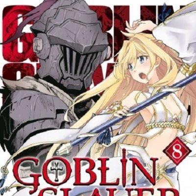 Goblin Slayer T8