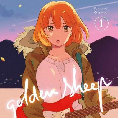 Golden Sheep T1